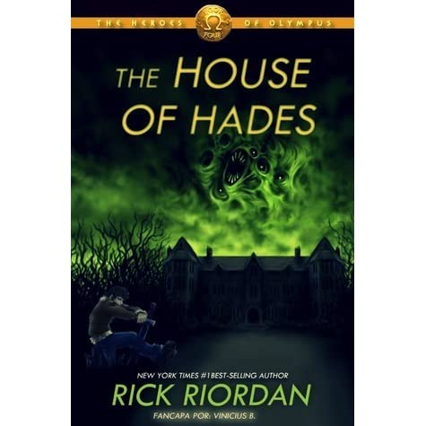 book review house of hades Nowthe moment you've all been waiting fordrumroll pleasemy  review of the house of hades i have given my views on the main points of the.