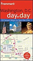 Frommer's Washington D.C. Day by Day