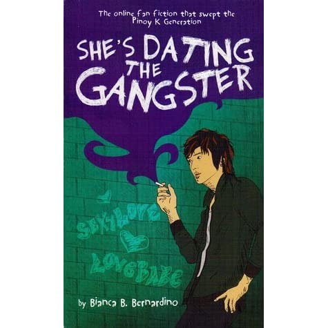 shes dating the gangster book kathniel picture
