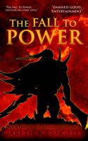 The Fall to Power (The Graeme Stone Saga)