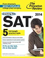 Cracking the SAT (2014 Edition)