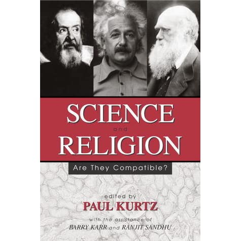 philosophy and religion are they compatible a Paul kurtz, considered by many the father of the secular humanist movement, is  professor emeritus of philosophy at the state university of new.