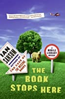 The Book Stops Here (Mobile Library Mystery, #3)