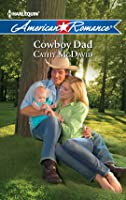 Cowboy Dad (The Stare of Parenthood #3)