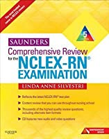 Saunders Comprehensive Review for the NCLEX-RN(R) Examination