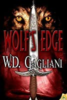 Wolf's Edge (Wolf Cycle, #4)