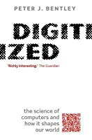 Digitized: The Science of Computers and How It Shapes Our World