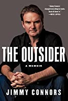 The Outsider: My Life in Tennis