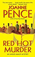 Red Hot Murder (An Angie Amalfi Mystery, #13)