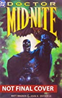 Doctor Mid-Nite (New Edition)
