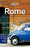 Lonely Planet Rome (City Travel Guide)