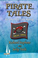 Pirate Tales (Salty Tails Mystery, #1)