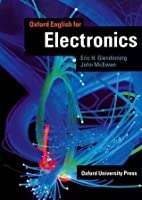 Oxford English for Electronics: Student's Book