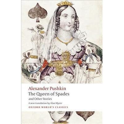 """the irony in pushkins comedy the queen of spades """"the queen of spades"""" is a short story with supernatural elements by alexander pushkin about human avarice hermann is an officer of the engineers in the imperial russian army he constantly watches the other officers gamble, []."""