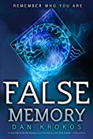 What is a false memory?