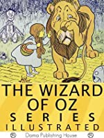 Wizard of Oz Illustrated Series