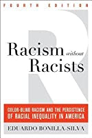 racism without racists 4th edition pdf