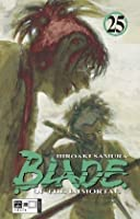 Blade Of The Immortal 25