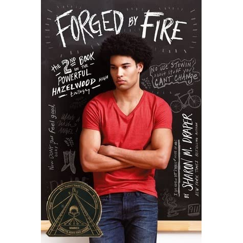forged by fire review An african-american boy grows into a decent man, a loving brother, and a  steadfast son despite the cruelties of his childhood in this latest novel.