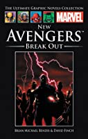 The New Avengers, Vol. 1: Breakout (Ultimate Marvel Graphic Novel Collection #42)