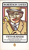 Fifth Business (The Deptford Trilogy, #1)