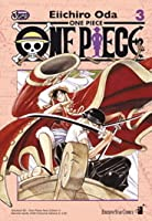 One Piece - New Edition 3: Un tipino a modo
