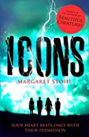 Icons (Icons, #1)