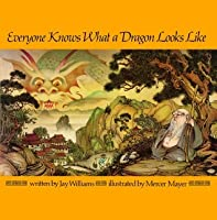 Everyone Knows What a Dragon Looks Like
