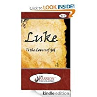 Luke to the lovers of God