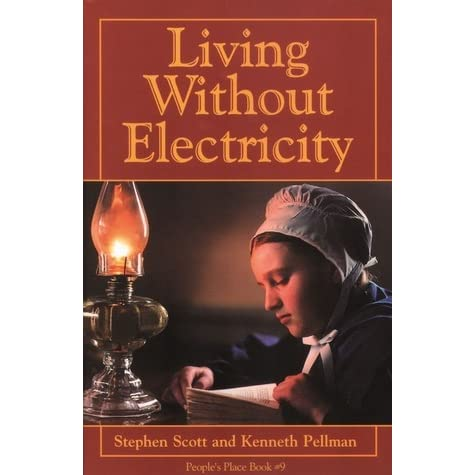 Life without electricity essay