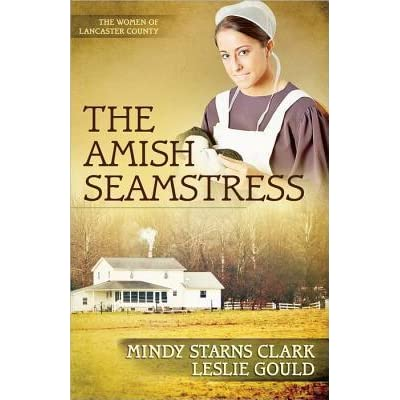 The history of the amish essay