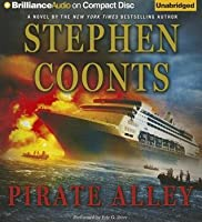 Pirate Alley (Tommy Carmellini, #5)