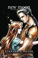 New Moon Tentation volume 1 (Twilight: The Graphic Novel, #3)