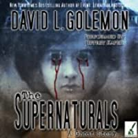 The Supernaturals: A Ghost Story