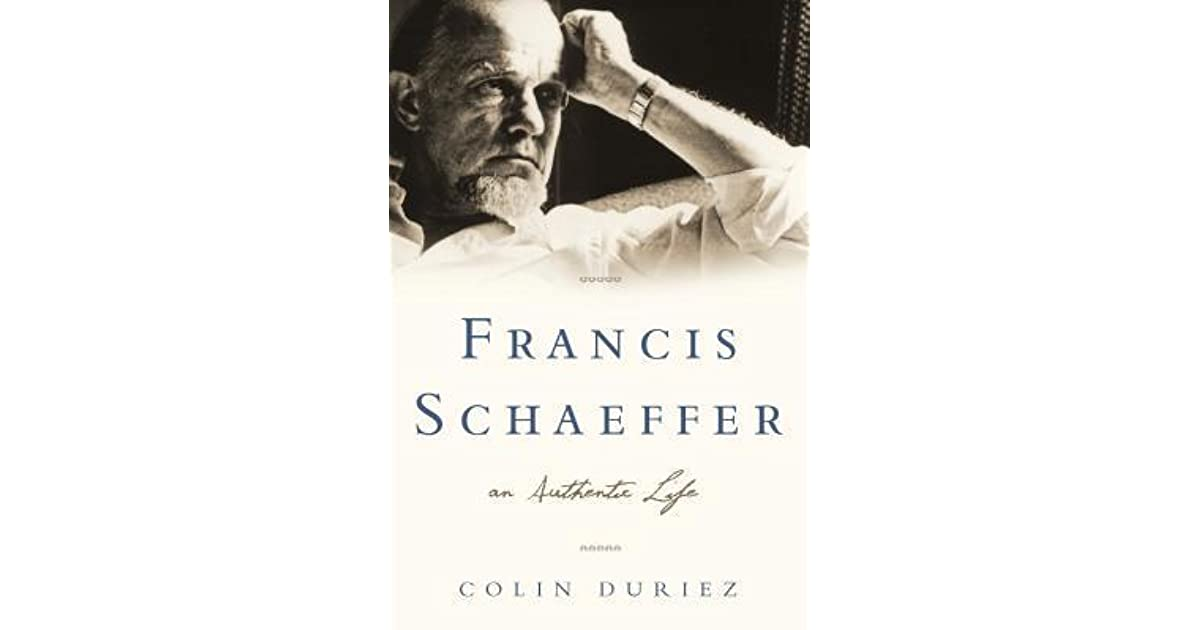 francis schaeffer s premarital advice Review: letters of francis a schaeffer  compelling odyssey of epistolary advice  premarital sex, and male/female roles.