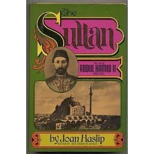 the life of sultan abdulhamid ii essay In honor of abdulhamid ii's birthday, a biography including historical background, interesting facts and multimedia about the turkish sultan's life happy birthday, sultan abdulhamid ii, ruler of the ottoman empire.