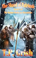 The Shard of Palrinah (The Remus Rothwyn Chronicles, #2)