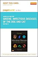 Infectious Diseases of the Dog and Cat - Elsevier eBook on Intel Education Study (Retail Access Card)