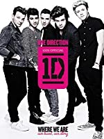 One Direction Memoir #2