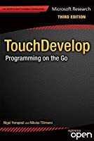 Touchdevelop: Programming on the Go