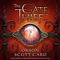 The Gate Thief (Mithermages, #2)