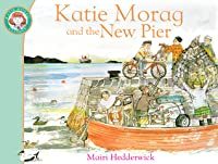 Katie Morag and the New Pier: 14