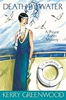 Death by Water (Phryne Fisher, #15)