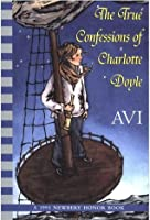 The True Confessions of Charlotte Doyle by Avi — Reviews ...