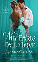 Why Earls Fall in Love (Wicked Widows, #2)