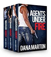 Agents Under Fire: Guardian Agent / Avenging Agent / Warrior Agent