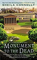 Monument to the Dead (A Museum Mystery, #4)
