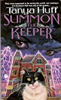 Summon the Keeper (Keeper Chronicles, #1)