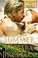 Girls of Summer (Shelter Rock Cove, #2)