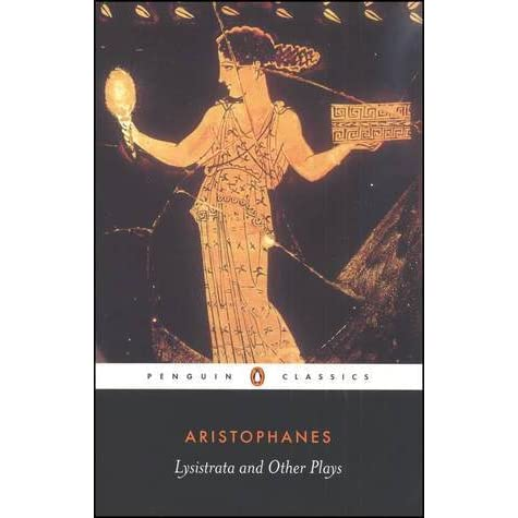 Aristophanes: An Introduction (review) - researchgate.net